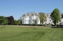 1 bedroom Flat in Granby Gardens...
