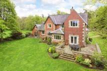 Detached house for sale in Rudding Lane, Follifoot...
