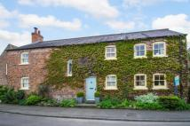 Cundall Road Barn Conversion for sale
