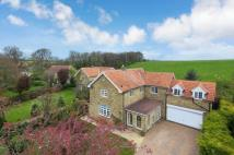 Detached house in Prospect Bank, Bramham...