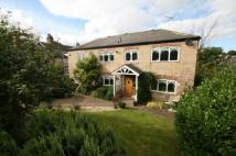 4 bedroom Character Property for sale in Lotherton Lane, Aberford