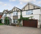 5 bed Detached property for sale in Wharfe View, Wetherby...