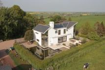 5 bed Detached home for sale in Lotherton Lane, Aberford...