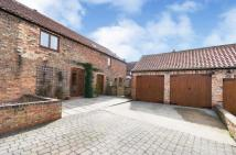 Peach Tree Farm Barn Conversion for sale