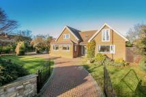 4 bed Detached property in York Road, Tadcaster...