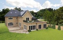 Detached home for sale in Fulwith Drive, Harrogate...