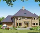 5 bed Detached house for sale in Fulwith Mill Lane...