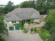 4 bed Detached home in Crabtree Green...