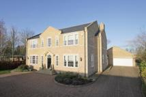 6 bed Detached home in High Street, Clifford...