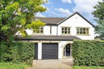 5 bed Detached home in Garden Lane...