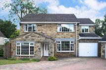 Detached house for sale in Langdale Close, Wetherby