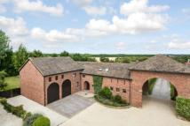 5 bedroom Detached property in Sugar Hill Farm, Stutton...