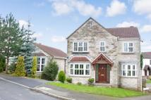 4 bed Detached home for sale in Lyndon Road, Bramham...