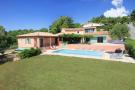 5 bedroom Detached property for sale in Les Adrets-de-l`Estérel...