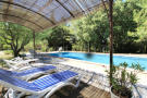 5 bedroom Detached house in Grambois, Vaucluse...