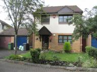 Link Detached House to rent in Hanbury Close...