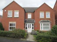 4 bedroom Detached property to rent in Celtic House Ffordd...