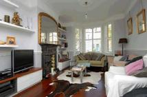 4 bedroom Terraced property in Pentney Road, Balham...