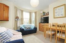 Flat in Tunley Road, Balham...