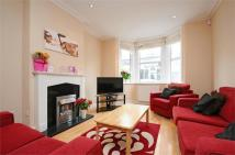 4 bedroom Terraced property to rent in Chestnut Grove, Balham...