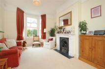 Terraced home in Hydethorpe Road, Balham...