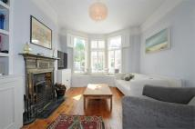 4 bedroom Terraced property to rent in Haverhill Road, Balham...