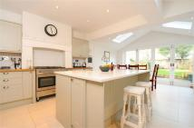 Detached property in Hydethorpe Road, Balham...