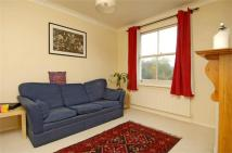 Flat in Ritherdon Road, Balham...