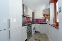 3 bedroom Terraced property in Louisville Road, Balham...