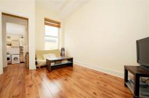 1 bed Flat to rent in Balham High Road, Balham...