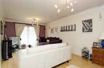 Macmillan Way Flat to rent