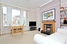 1 bed Flat to rent in Ramsden Road, LONDON