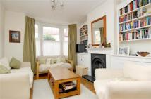 4 bed Terraced house to rent in Brenda Road, Tooting Bec...
