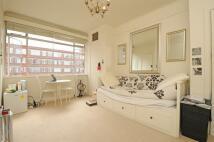 Balham High Road Studio flat