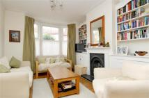 4 bedroom Terraced property in Brenda Road, Tooting Bec...