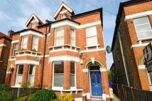 Ormeley Road Flat for sale