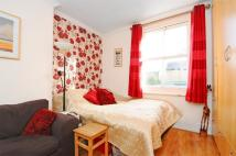Rastell Avenue Flat for sale