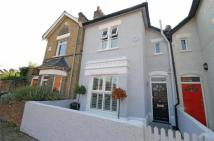 2 bedroom semi detached house to rent in Verran Road, Balham...