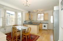 2 bedroom Maisonette in Nevis Road, Balham...