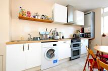 2 bedroom Flat to rent in Manville Gardens, Balham