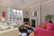 4 bedroom Terraced house in Old Devonshire Road...