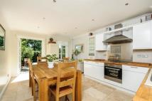 4 bed Terraced home in Hillbury Road, Balham...