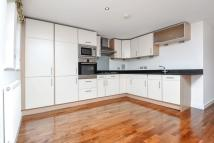 Apartment in Boundaries Road, London
