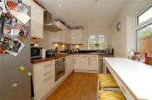 4 bed Terraced property to rent in Huntspill Street...