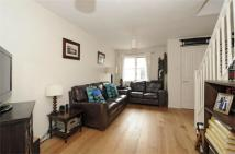 2 bedroom Terraced house in Hopwood Close...
