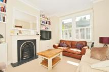 Terraced property in Aldren Road, Earlsfield...