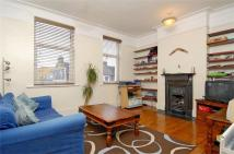Flat in Garratt Lane, Earlsfield...