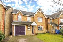 5 bed Terraced property to rent in Victoria Mews, Earlsfield