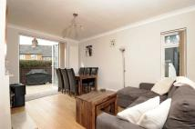 Detached home in Dawnay Road, London