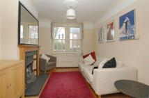 2 bed Terraced house in Keble Street, Earlsfield...